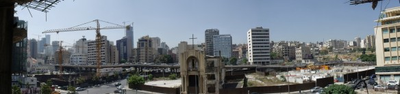 Beirut continues its phenomenal growth